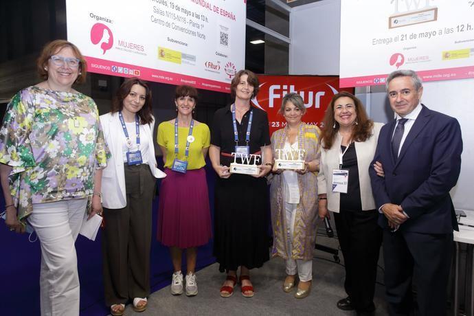 Abiertas las candidaturas de los premios European Travel Buyer Awards 2012