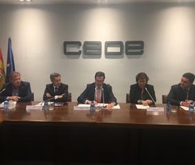 S-Moving, un nuevo foro en el Palacio de Congresos de Málaga