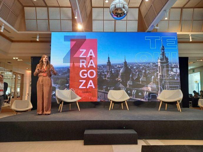 Zaragoza Congresos mantiene y aumenta la sostenibilidad