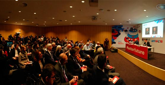 El Mobile World Congress reitera su compromiso con Barcelona hasta 2023