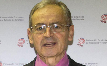 Francisco Rodríguez Guerrero, nuevo presidente de la FAC
