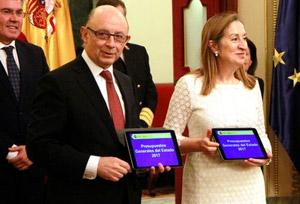El Gobierno saca la tijera y reduce en un 11% el presupuesto de TurEspaña