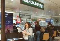 El número de agencias de viajes que están utilizando el NDC 'es muy reducido'