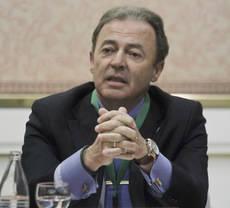 José Luis Prieto preside UNAV.