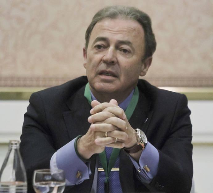 José Luis Prieto responde a las palabras de Garzón