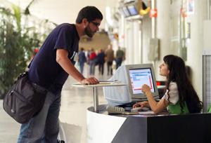 El empleo turístico bate todos los registros y representa cerca del 14% de los ocupados