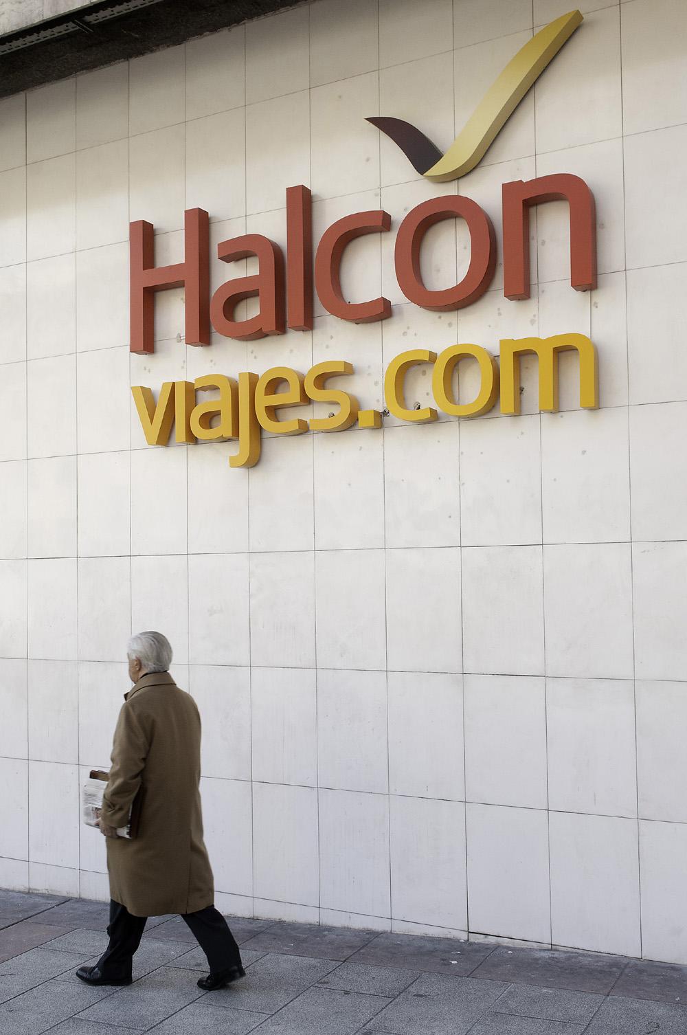 El negocio de las franquicias se estabiliza en el sector de agencias tras dos a os de fuertes - Oficinas viajes halcon ...