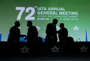 ECTAA denuncia que las agencias 'no tienen ni voz ni voto' en los órganos de IATA