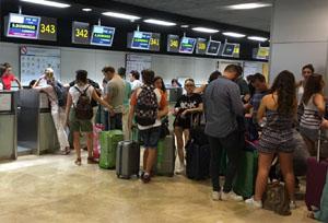 España es el cuarto país del mundo donde más aumenta el gasto en viajes al exterior