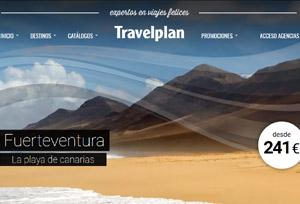 Rivas: 'Travelplan como marca tuvo un resultado de cinco millones netos en 2017'