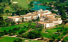 El hotel Príncipe Felipe celebra su 25 aniversario