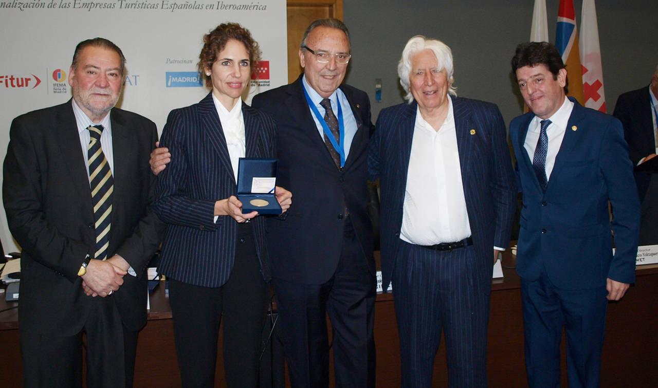 Fluxà: 'Abriremos más hoteles en Iberoamérica'