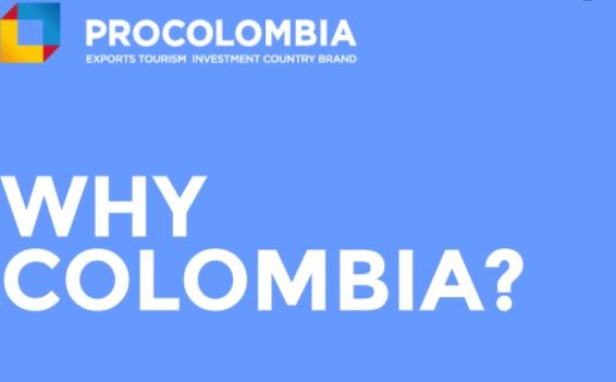 Colombia potencia el MICE y el ecoturismo