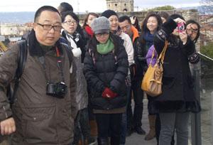 Retos crecientes del guía turístico