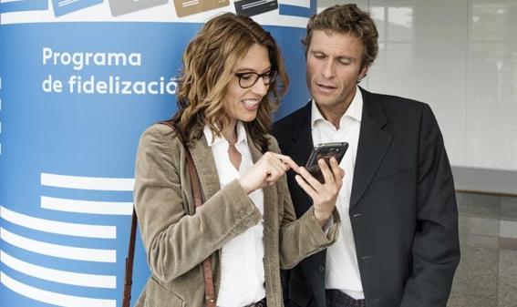 Los programas de fidelización no cuajan en España