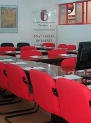 La EIP obtiene la acreditación de Pearson para impartir los los High National Diploma