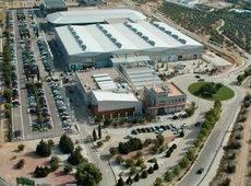 El Recinto Provincial de Ferias y Congresos de Jaén (Ifeja).