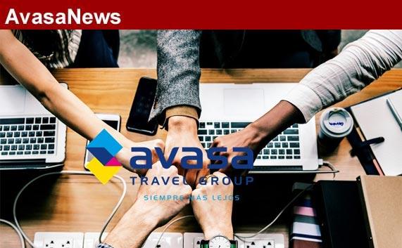 Avasa se refuerza para prestar más ayuda a sus agencias