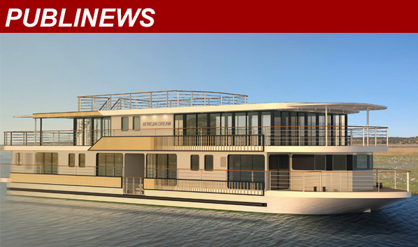 CroisiEurope invita a los agentes a un crucero-safari