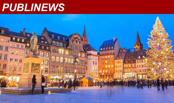 CroisiEurope acerca los mercadillos navideños del Rin