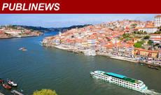 CroisiEurope refuerza operativa en el Duero