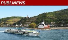 CroisiEurope destaca sus cruceros por el Rin y Danubio
