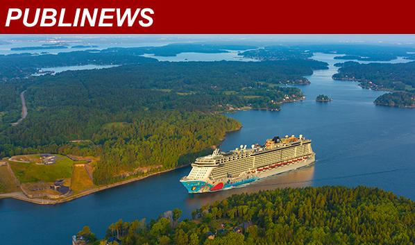 Norwegian Cruise Line recibe tres galardones