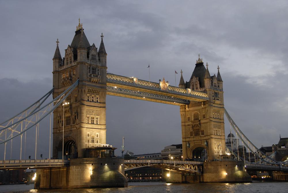 Cinco millones de británicos viajarán hasta el 2 de enero