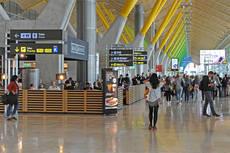 Iberia acalla rumores sobre el Puente Aéreo