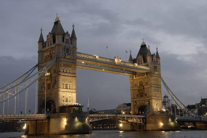 Gran Bretaña recibe un 11% más de españoles en 2015