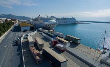 El Puerto de Motril potenciará el Sector MICE de Granada