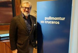 Pullmantur critica la 'agresividad comercial' de compañías competidoras