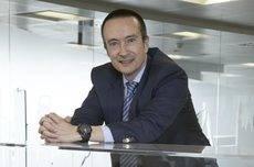 El vicepresidente comercial de Pullmantur, José Blanco.