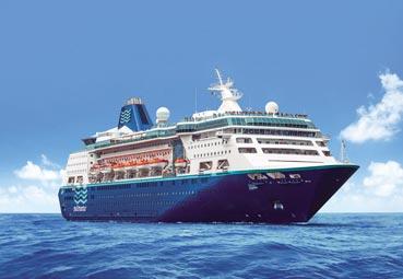 Pullmantur aplaza sus cruceros hasta el 15 de noviembre