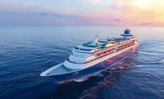 Pullmantur Cruceros colaborará con la ONG Envera