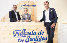 Pullmantur crea una submarca con destinos exclusivos
