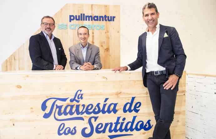 Pullmantur crea una submarca con destinos exclusivos