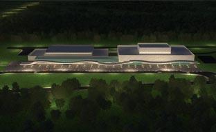 Inauguran el Centro de Convenciones de Punta del Este