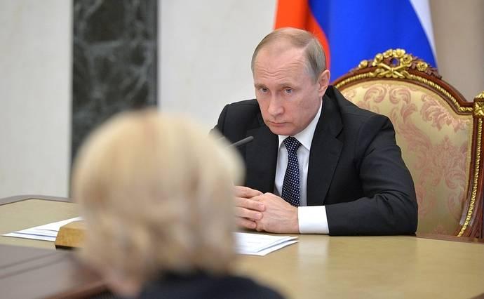 Putin levanta las restricciones para viajar a Turquía