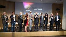 PUZZLE X, Frontier Materials, se celebrará en Fira Barcelona