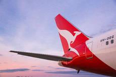 Qantas se unió en el mes de junio de 2018 al NDC-X de Amadeus.