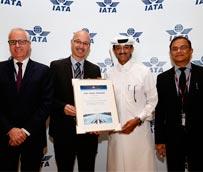 Qatar Airways, premiada por sus innovaciones en soluciones de autoservicio