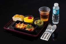 La nueva oferta gastronómica de Qatar Airways.