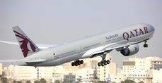 Qatar Airways denuncia que el bloqueo 'es ilegal'