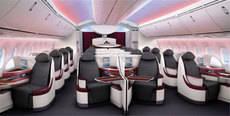 (Foto: Qatar Airways)