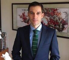 El presidente de Fetave, César Gutierrez.