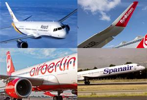 Las agencias dicen basta y piden a la UE un mecanismo eficaz para quiebras aéreas