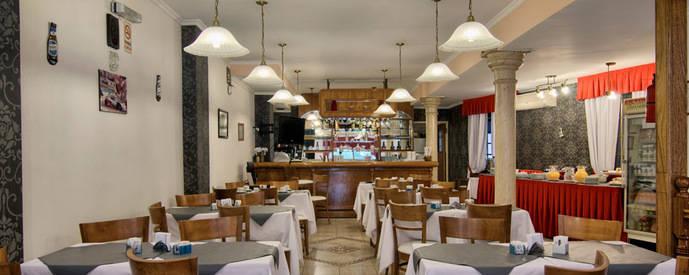Quonia compra el Hotel Internacional por 11 millones de euros