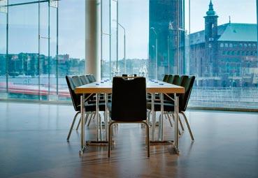 Radisson lanza su nueva oferta de reuniones y eventos