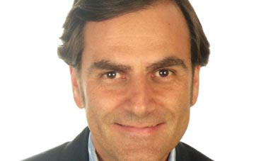 Rafael Sueiro, nuevo director general de CWT España